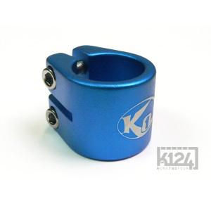 Attache de selle 27.2mm Koxx-one Unicycles - Alu 2 Boulons
