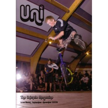 Uni - Le Magazine du Monocycle