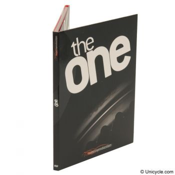 DVD de Monocycle - The One