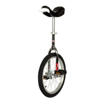 Location Monocycle Only One Chrome Enfant 6-8 ans 16 Pouces/305mm