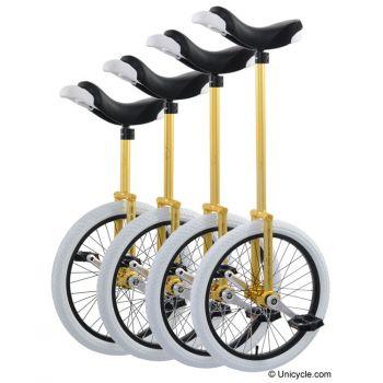 Monocycle Nimbus Eclipse 20 Pouces/406mmCoup de Coeur