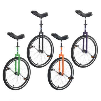 UDC Monocycle Club 24 Pouces/507mm - Coup de Coeur