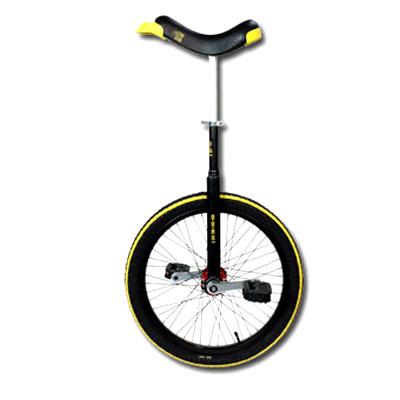 Monocycle Qu-ax Profi Freestyle20 Pouces Coup de Coeur