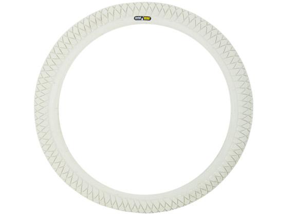 pneu qu ax blanc16 x pouces 47 305 19 97 le magasin de monocycle. Black Bedroom Furniture Sets. Home Design Ideas